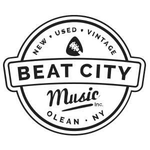 Beat City Logo